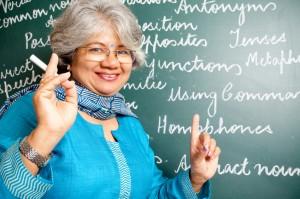 Online SAT English Tutor
