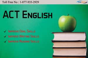 Online ACT English tutors