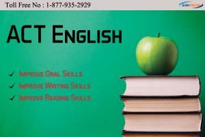 Online ACT English tutors