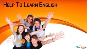 Oral English help