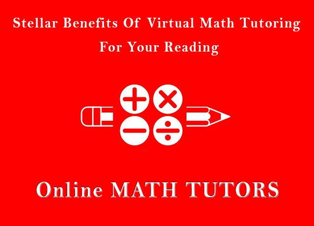 Math-Tutoring