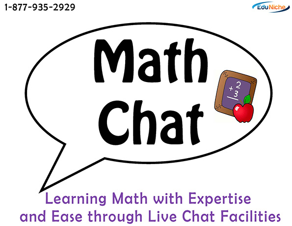 Math help online chat