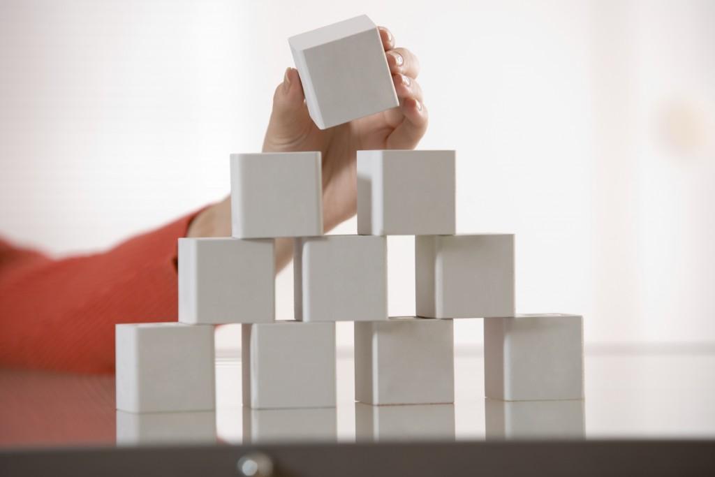 Building Block of Future Education