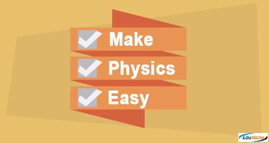 Make Physics Easy